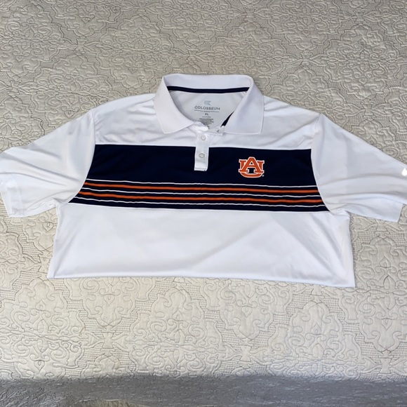 NCAA Auburn Tigers Polo